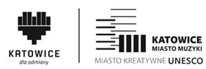 Logo miasta Katowice
