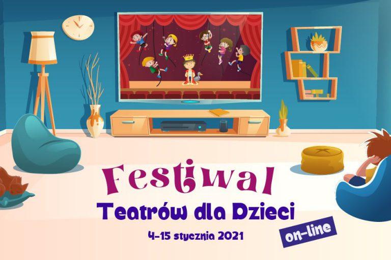 ŻABY na Festiwalu w Krakowie